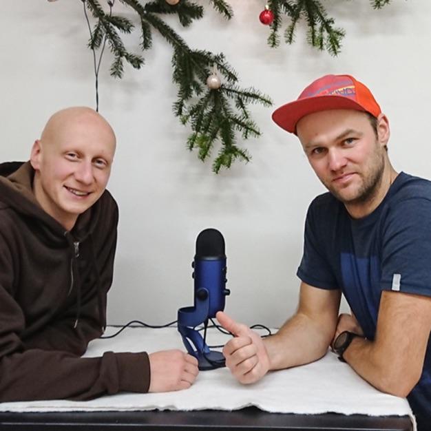 Od recenzií výbavy do hôr až po silu sociálnych médií pre brand (Vladislav Tyger Martynek)
